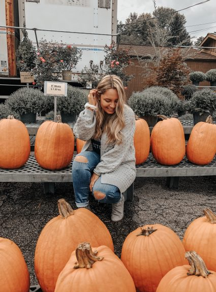 Flannels, Leaves & Lattes | Lextober