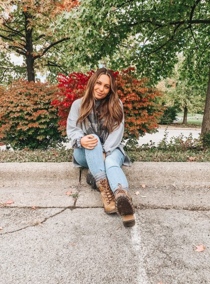 A Cozy Fall Day | LexTober