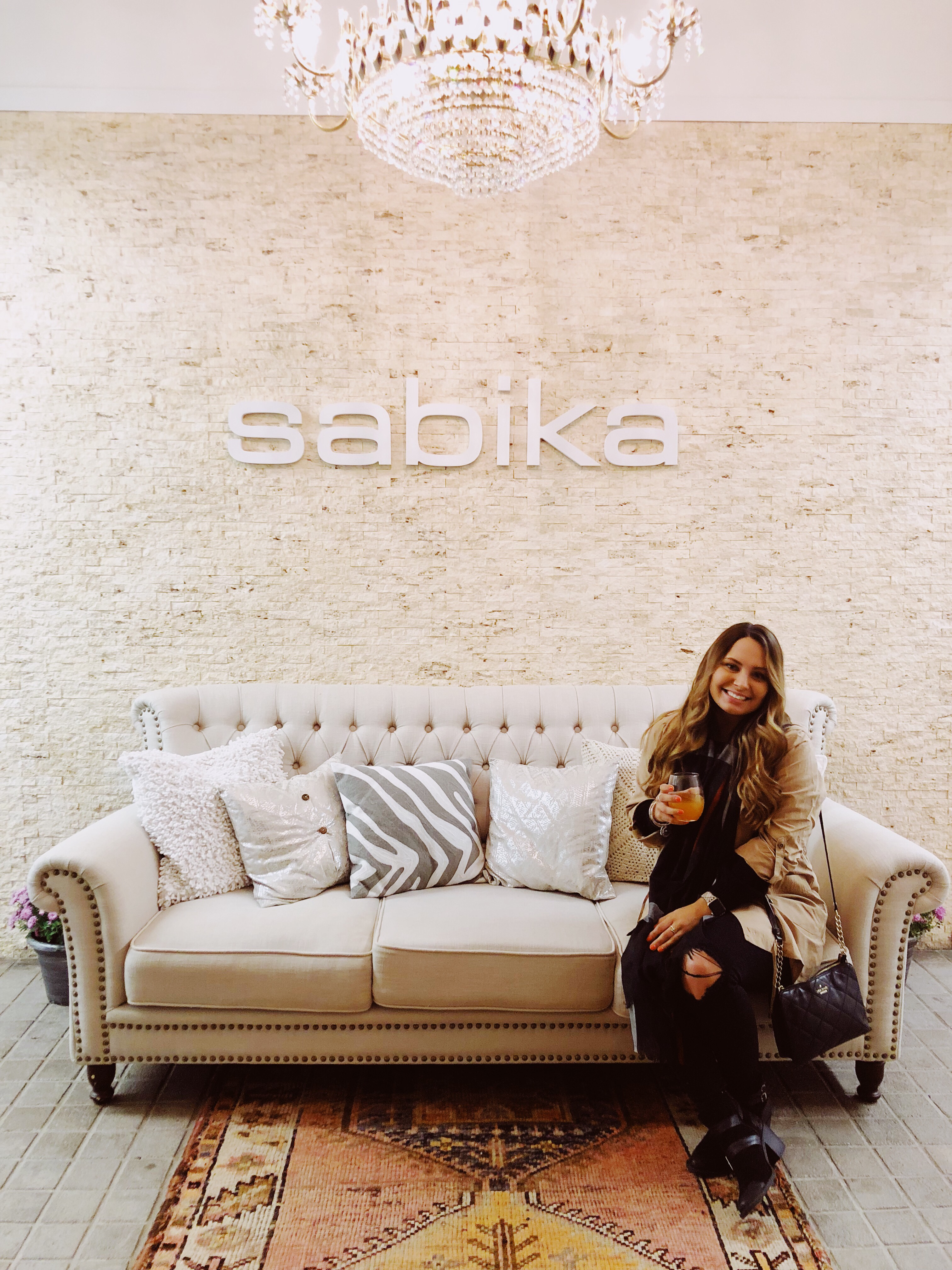 Sabika LOVE | Thankful