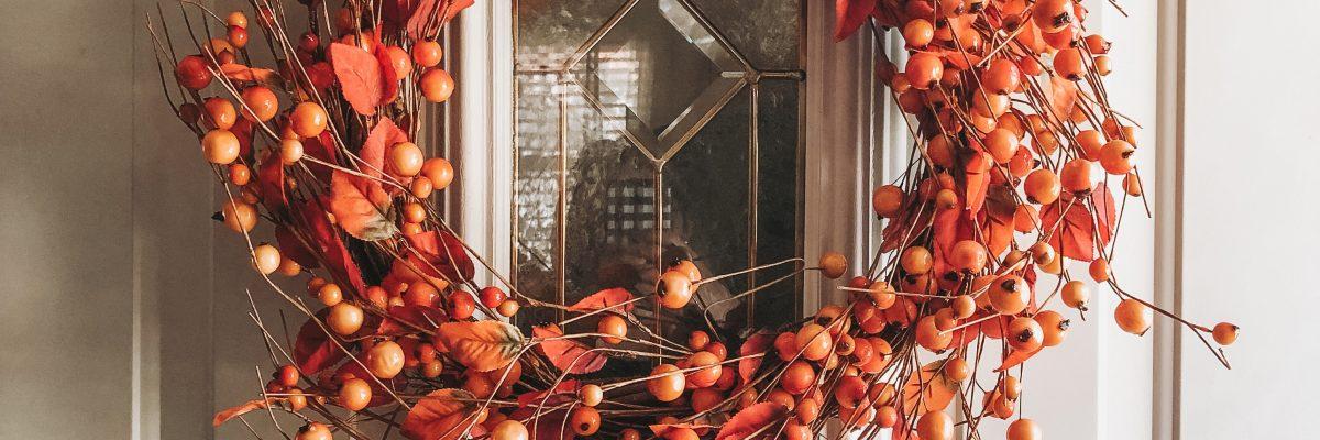 Fall Apartment Tour | LexTober