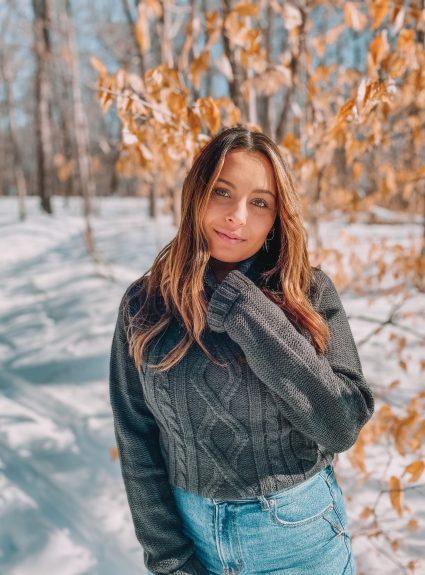 Layering Through Winter